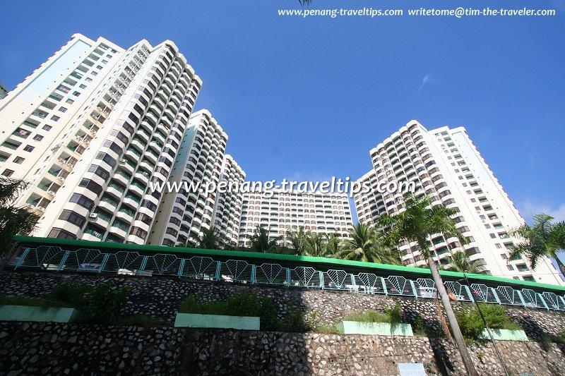 Sunny Ville Condominium
