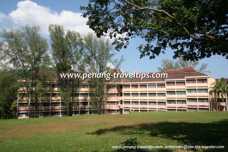 USM Hostels