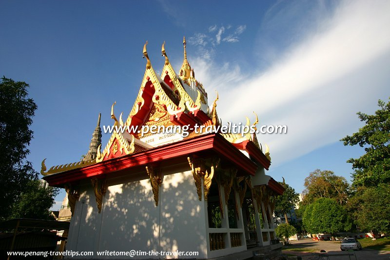Wat Buppharam