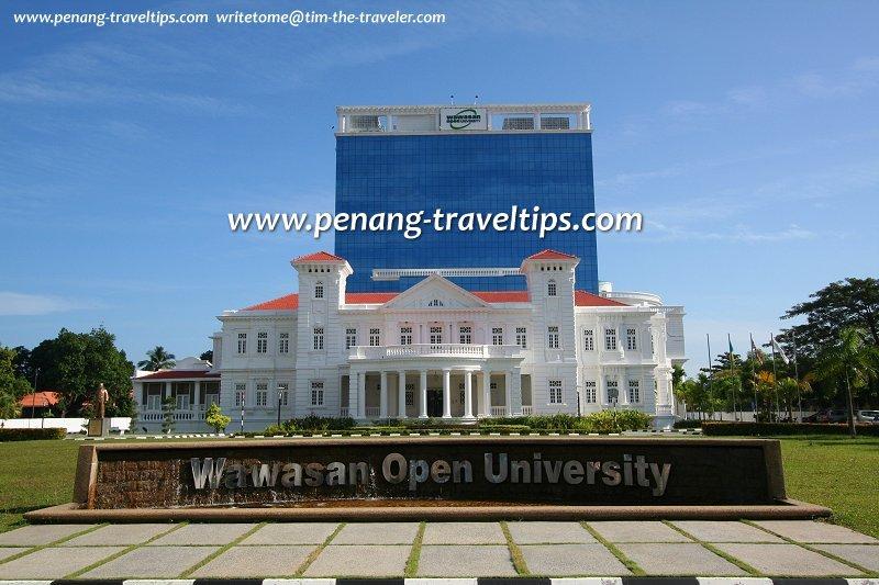 Wawasan Open University