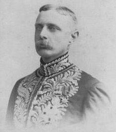 William Edward Maxwell