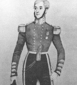 William John Butterworth