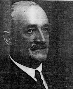 William Peel