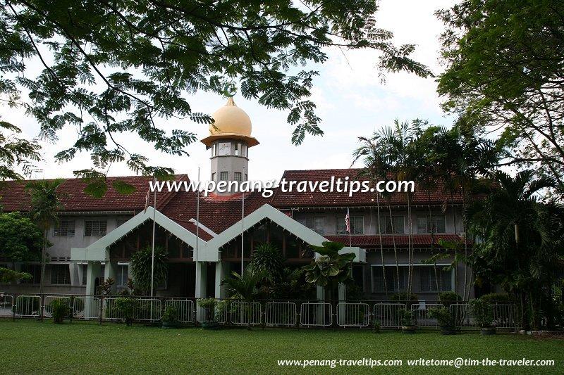 Wisma Yatim Laki-Laki Islam Pulau Pinang