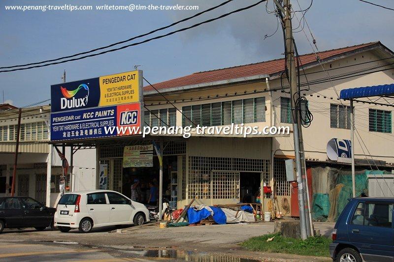 Hardware Stores In Penang Pulau Pinang